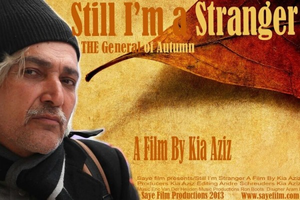 Still I am a Stranger by Kia Aziz